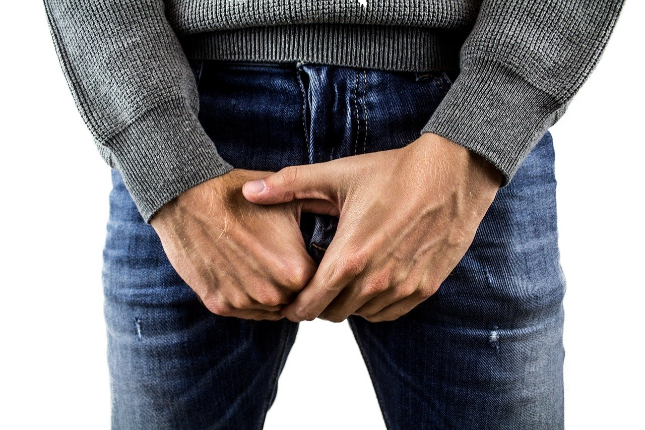 How to Make Penis Bigger with No Pills